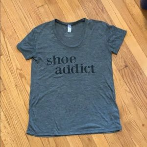 She Addict T-shirt